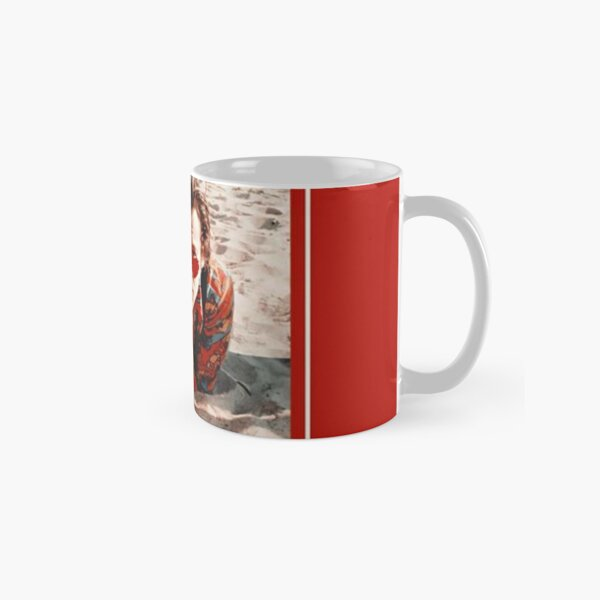 Watermelon harry Classic Mug