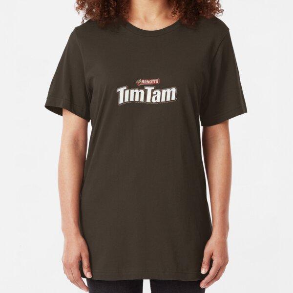 aber es ist nicht. Es ist ein Retro-Effekt, den ich auf das Logo gesetzt habe. Ich denke, die Website zeigt es nicht in hoher Auflösung. Slim Fit T-Shirt