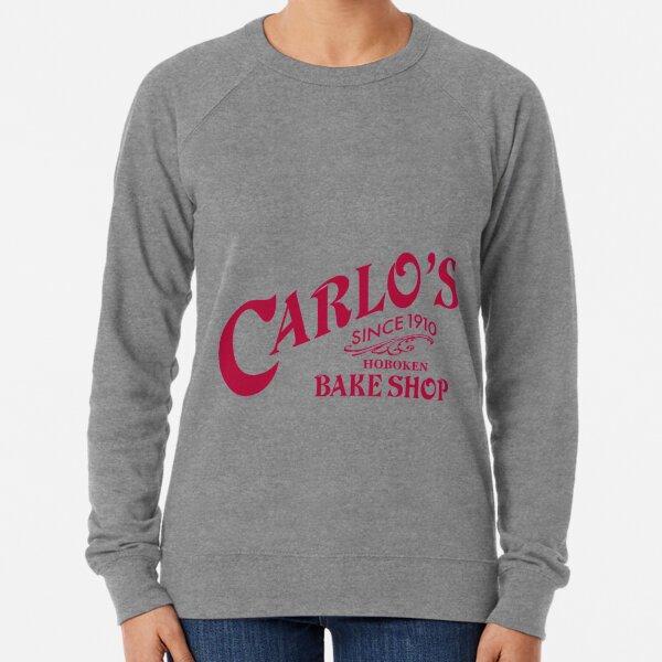 Carlo's bake shop Lightweight Sweatshirt