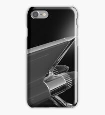 Light (black&white) iPhone Case/Skin