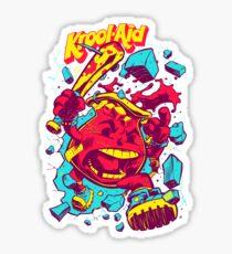 KROOL-AID Sticker