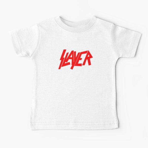 red raining blood Baby T-Shirt