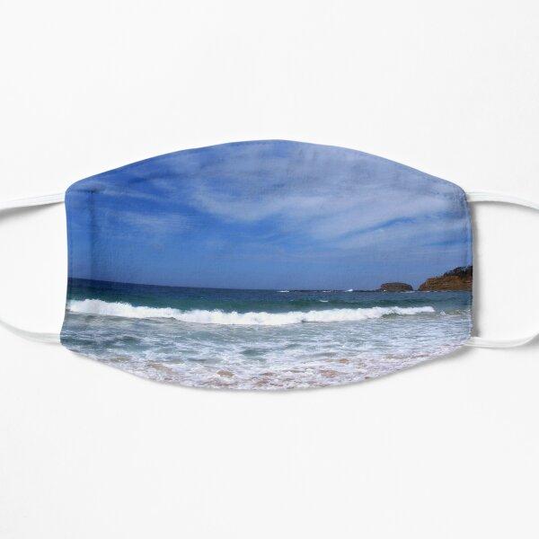 Seascape - Depot Beach - South Coast, NSW. Small Mask
