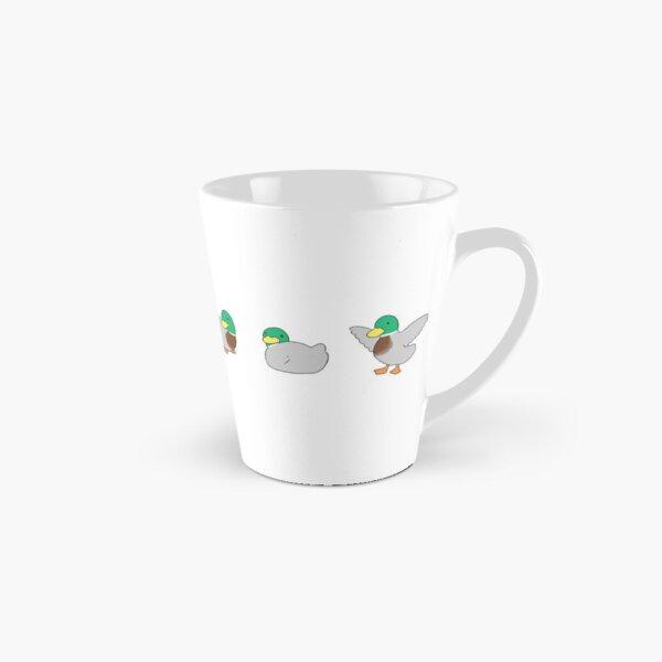 Ducks (mallard) Tall Mug