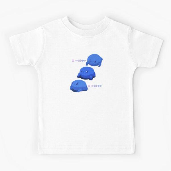 Mi futura rana Billie Eilish Camiseta para niños