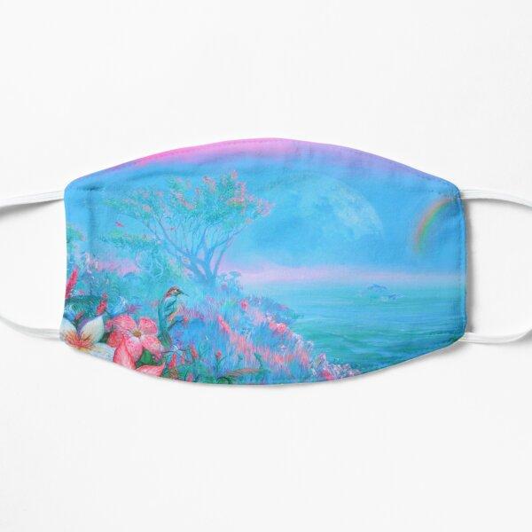 Elysian Strand Flat Mask