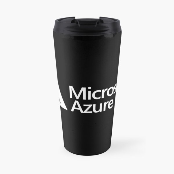 The microsoft of programming of art  Travel Mug