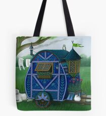 The Stopping Place Tote Bag