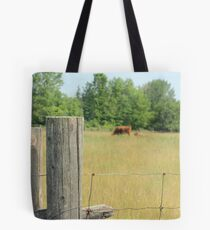 Sights of Summer Tote Bag