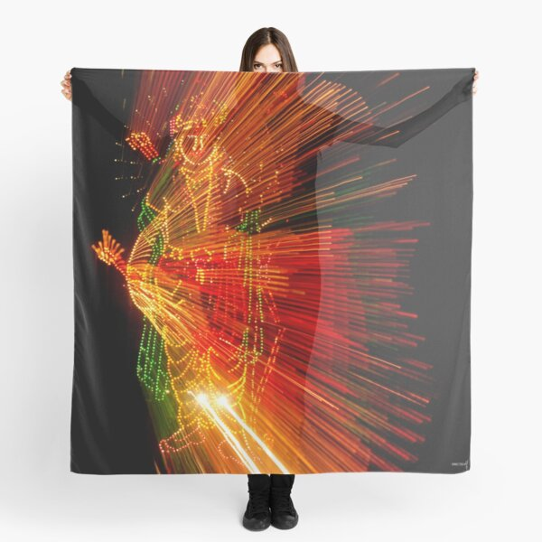 Divinity Scarf