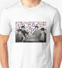 The Smiths + Cats ayyy Unisex T-Shirt