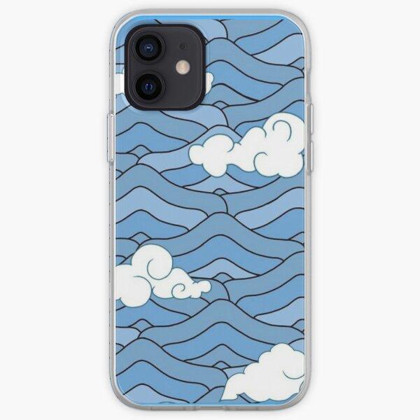 Urokodaki Pattern Demon Slayer iPhone Soft Case