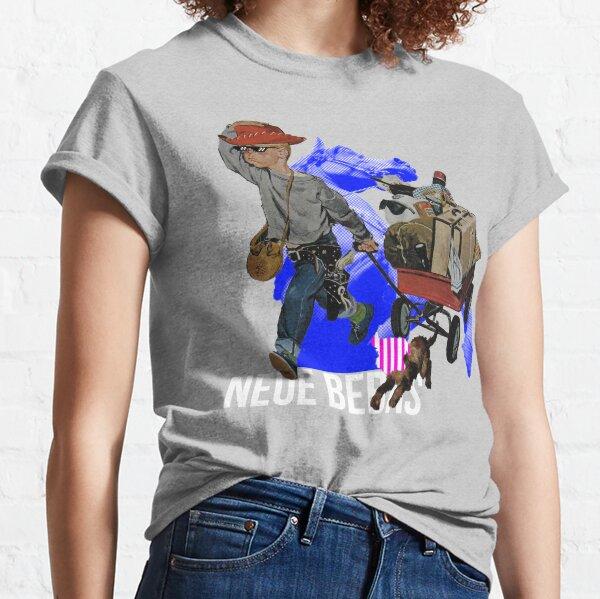 Neue Bebas Classic T-Shirt
