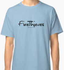 OUAT - FireThieves Classic T-Shirt