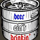 beer shirt. by bristlybits