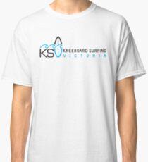 KSV Light T Horizontal Logo Classic T-Shirt