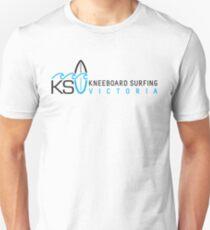 KSV Light T Horizontal Logo T-Shirt