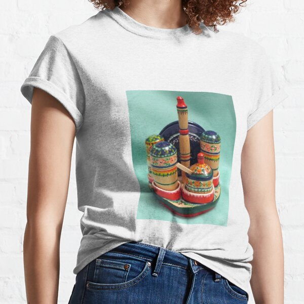 Ethno Classic T-Shirt