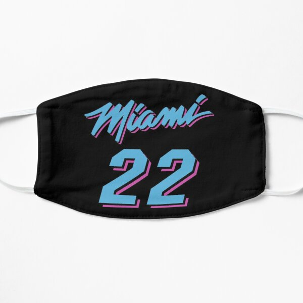 Jimmy Butler Miami Heat Vice Jersey Masque taille M/L