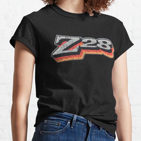 1978 Camaro Z28 Emblem Classic T-Shirt