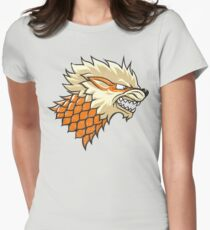 STARKANINE Women's Fitted T-Shirt