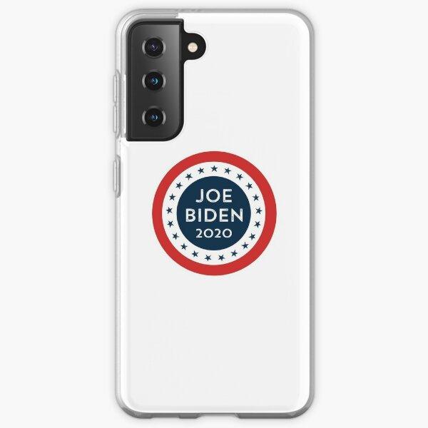 Joe Biden 2020 Samsung Galaxy Soft Case