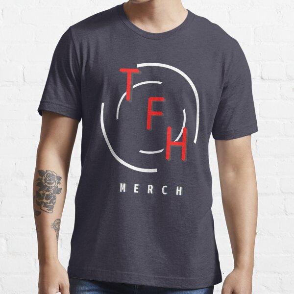 "TFH ""Spin"" Essential T-Shirt"