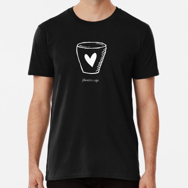 The Cup Premium T-Shirt
