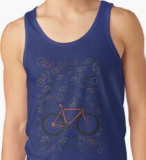 Fixed gear bikes Tank Top