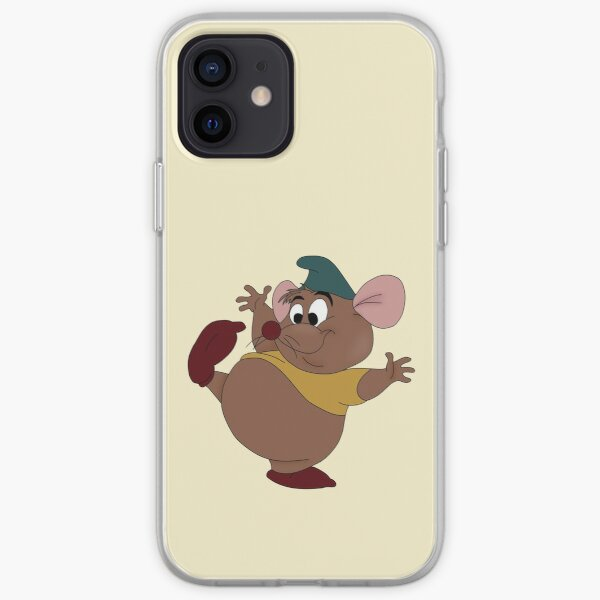 Gus iPhone Soft Case