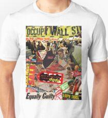 Dada Grace Unisex T-Shirt