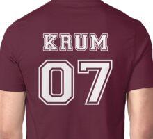 Viktor Krum Quidditch Jersey Unisex T-Shirt