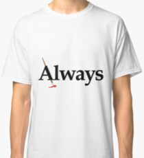 Always Castle Classic T-Shirt