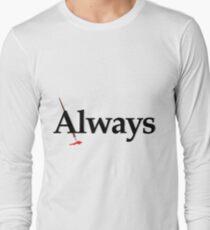 Always Castle Long Sleeve T-Shirt