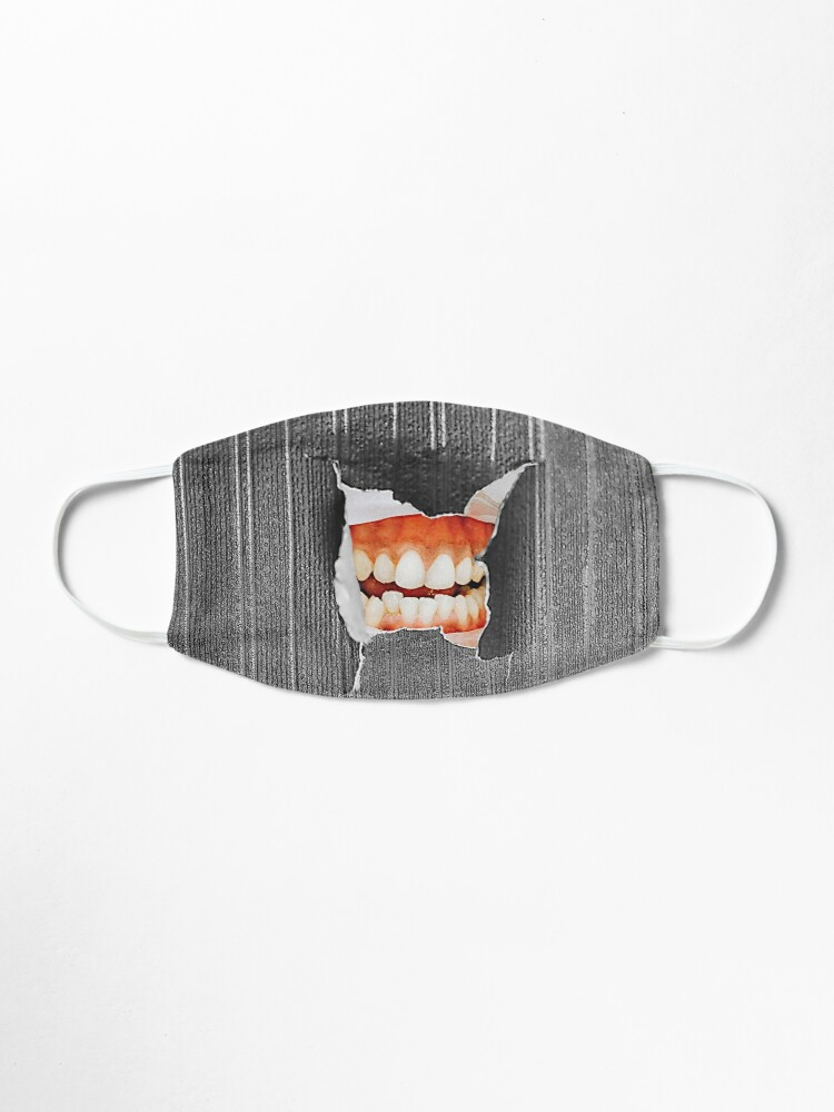 Alternate view of Dentist Chair Teeth Mask
