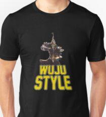 Wuju Style Unisex T-Shirt