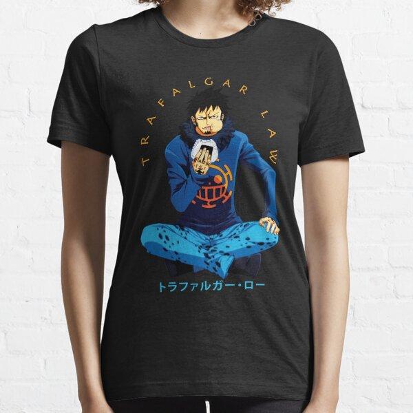 Trafalgar Law T-shirt essentiel