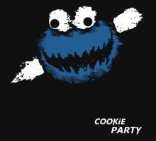 Cookie Party | Unisex T-Shirt
