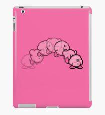 Kirby! iPad Case/Skin
