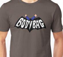 Body bag  Unisex T-Shirt