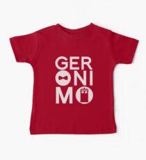 GERONIMO Kids Clothes