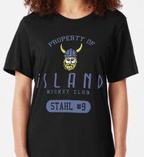 Iceland Hockey Slim Fit T-Shirt