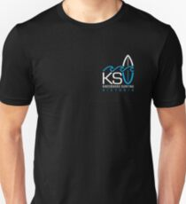 KSV Dark T Pocket Logo Unisex T-Shirt
