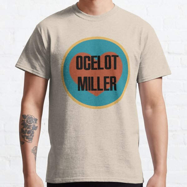 Ocelhira Classic T-Shirt