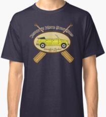 Johnny's Moto Surf Shop Classic T-Shirt