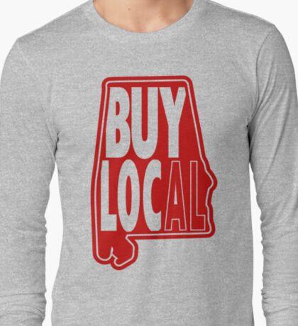 Buy Local Alabama Red T-Shirt