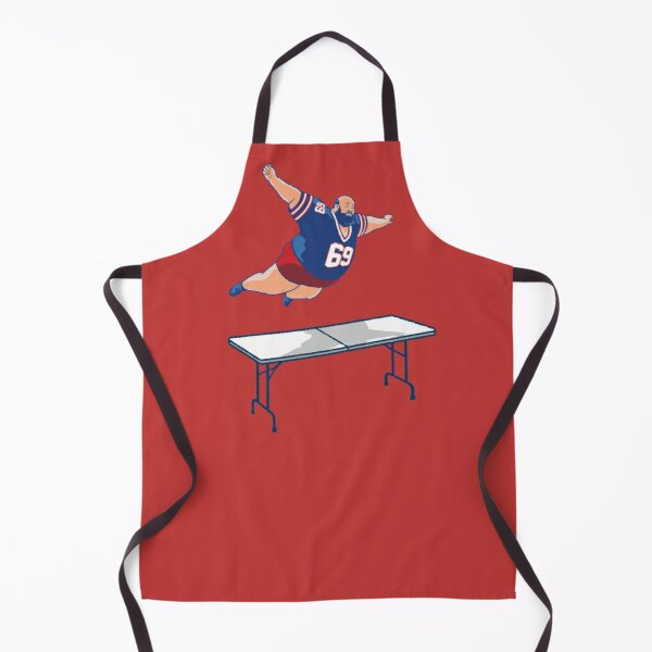 Buffalo Aprons Redbubble