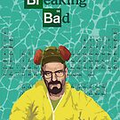 Breaking Bad by Jordan Bails