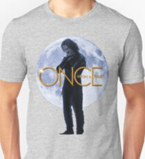 Rumplestiltskin - Once Upon a Time Unisex T-Shirt