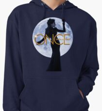 The Evil Queen/Regina Mills - Once Upon a Time Lightweight Hoodie